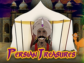 Persian Treasures