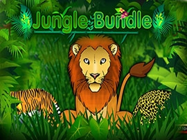 Jungle Bundle 3RS