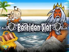 Poseidon 3RS Slot