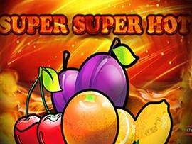Super Super Hot 3RS