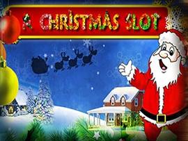 A Christmas Slot