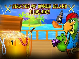 Pirates of Bonus Island II