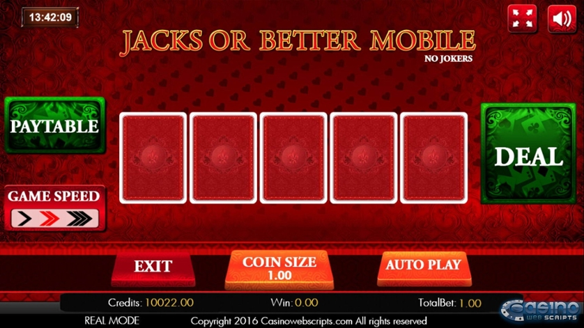 Jacks Or Better Video Poker.jpg