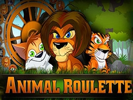 Animal Kingdom Roulette