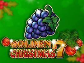 Golden Christmas 7