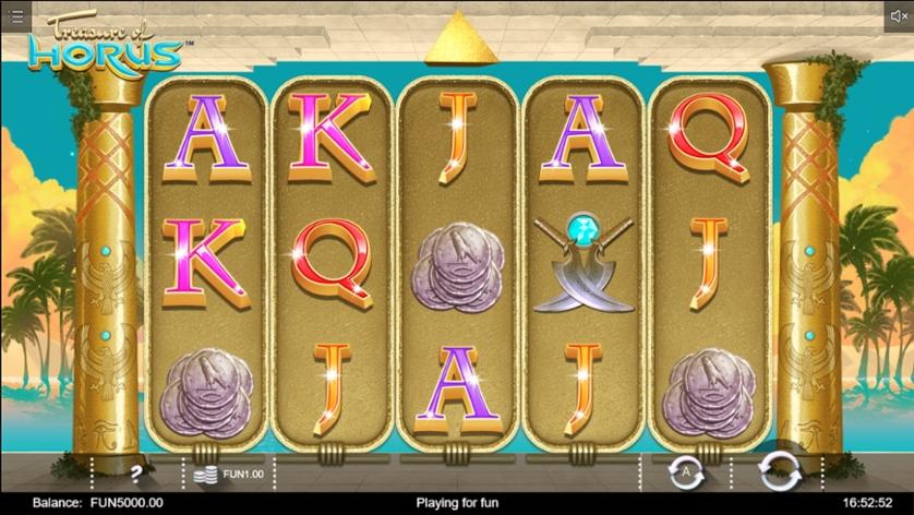 Spielen Sie 3D Blackjack kostenlos im Demo Mode von Iron Dog Studio
