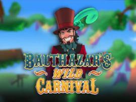 Balthazar's Wild Carnival