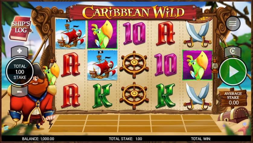 Caribbean Wild.jpg
