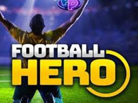 Footbal Hero