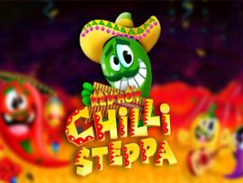Red Hot Chilli Steppa