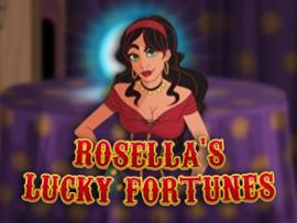 Rosella's Lucky Fortune