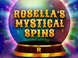 Rosella's Mystical Spins