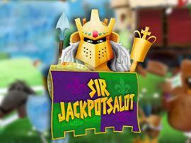 Sir Jackpotsalot