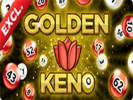 Golden Number Keno