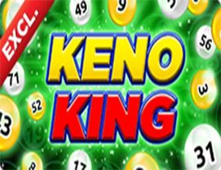 Play Free Keno King Game