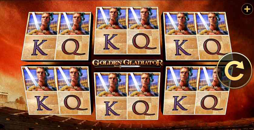 Play The Gladiator Slots With No Download Here