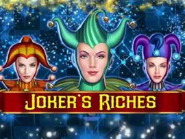 Joker's Riches