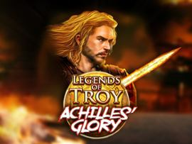 Legends of Troy Achilles Glory