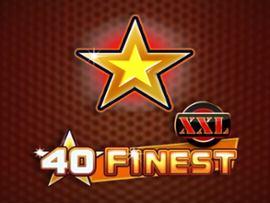 40 Finest  - XXL