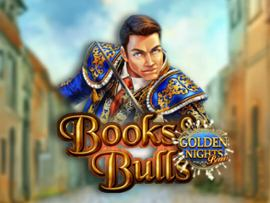 Book & Bulls - Golden Nights Bonus