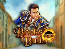 Book & Bulls - Red Hot Firepot