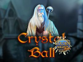 Crystal Ball - Golden Nights Bonus
