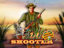 Duck Shooter - Crazy Chicken Shooter
