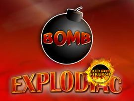 Explodiac - Red Hot Firepot