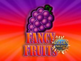 Fancy Fruits - Golden Nights Bonus
