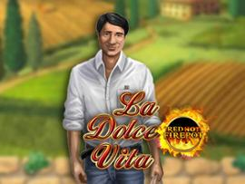 La Dolce Vita - Red Hot Firepot