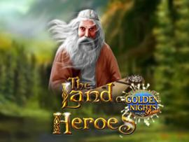 Land of Heroes - Golden Night Bonus