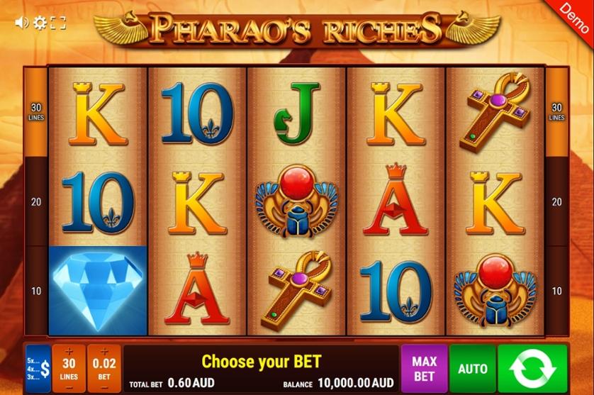 Pharao's Riches.jpg