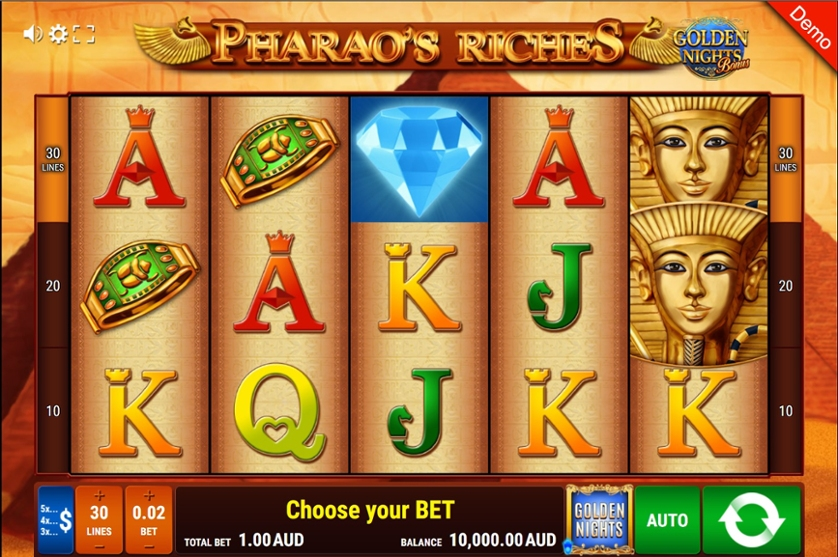 Pharao's Riches - Golden Nightds Bonus.jpg
