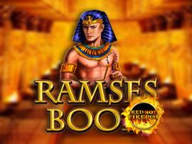 Ramses Book - Red Hot Firepot