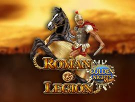 Roman Legion - Golden Nights Bonus