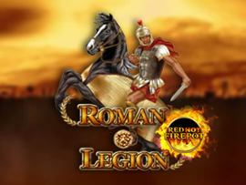 Roman Legion Extreme - Red Hot Firepot