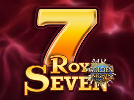 Royal Sevens - Golden Nights Bonus
