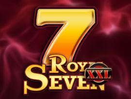 Royal Sevens - XXL