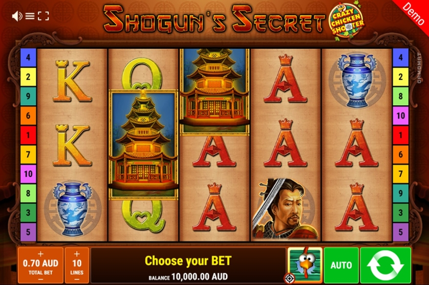 Shogun's Secrets - Crazy Chicken Shooter.jpg