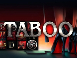 Book of Tabboo