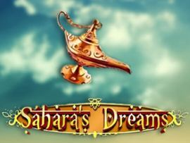 Saharas's Dreams