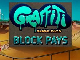 Graffiti - Block Pays