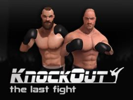 KnockOut - the last fight