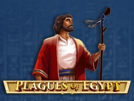Plagues of Egypt