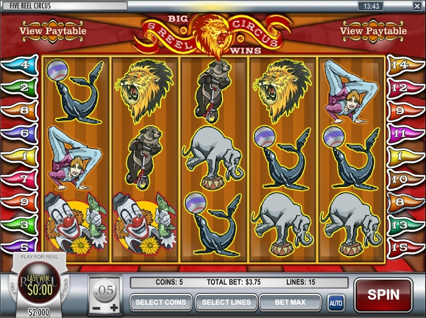 5 Reel Circus.jpg
