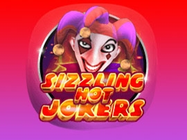Sizzling Hot Jokers