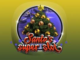 Santa's Super Slot