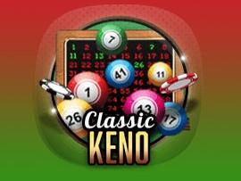 Classic Keno