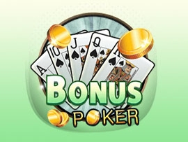 Bonus Poker (Section8)