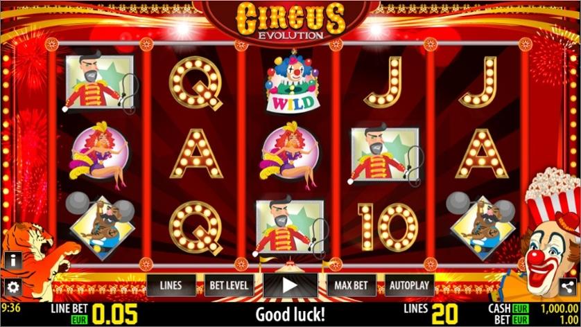 Circus Evolution.jpg